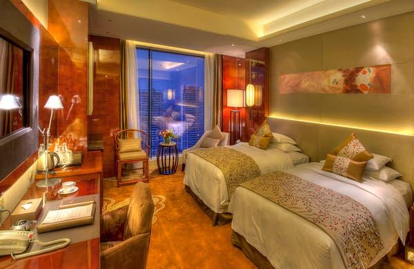 G-Luxe hotelroom (2)