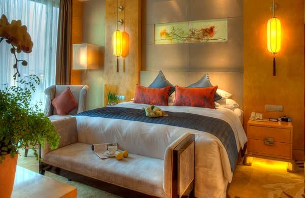 G-Luxe hotelroom (3)